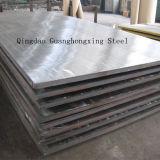 Classe a/B de ASTM A242 A588, laminada a alta temperatura, placa de aço de Corten