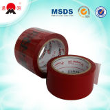 Encargo adhesivo impermeable cinta de BOPP