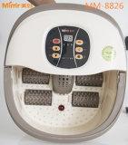 Massager mm-8826 del uno mismo del BALNEARIO del pie