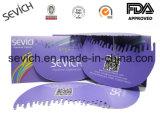 Fibra MOQ 1PCS del campione libero della cheratina dei capelli