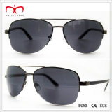 Heiße Verkaufs-Bifokalobjektiv-Metallsonnenbrillen (60060)