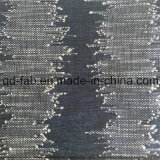 40%Linen60%Cotton Yarn Dyed Fabric voor Jacquard (QF16-2515)