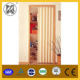 Multiple Colors PVC Folding Door