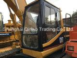 La chenille du Japon a utilisé 2006~2009 l'excavatrice hydraulique de pelle rétro du tracteur à chenilles 320b (20TON/0.5~1.0CBM)