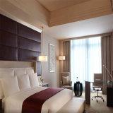Nouveaux meubles chinois modernes de chambre à coucher d'hôtel