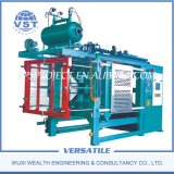 EPS Icf Forma máquina de moldeo , EPS Moulding Forma Máquina