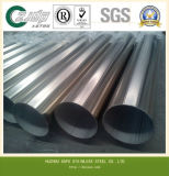 ASTM 304 304L 316/316L Stainless Steel Welded Tube