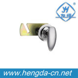 Fechamento elétrico do punho de porta do gabinete do metal Yh9690