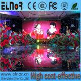 Visualizzazione di LED dell'interno locativa di alta risoluzione di colore completo P2.5 SMD