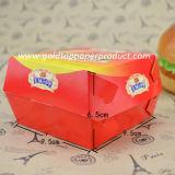 Rectángulo de la hamburguesa todas las ocasiones H11615