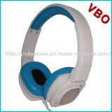 MP3プレーヤーのための習慣によって決め付けられるヘッドホーンの安いヘッドホーン