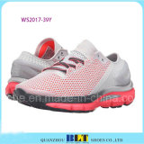 Heiße Verkaufs-Frauen-System-Sport-Schuhe