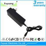 Adaptateur d'alimentation de Fy4801000 48W 48V 1A avec le certificat