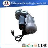 Niedrige U-/Minmischmaschine übersetzter Elektromotor