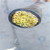 Fil et câble électriques de commande de PVC de qualité de fabrication de la Chine