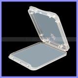 Cassa trasparente della scheda di memoria della casella di scheda dei CF della custodia in plastica di Eco-Friendsly