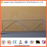 I Style / N Style Hot Dipped Galvanized Iron Farm Gate