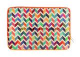 Luva do portátil de Neopren/venda por atacado coloridas do saco