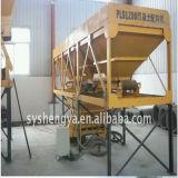 Máquina de procesamiento por lotes por lotes PLD1200 para la máquina de fabricación de ladrillo