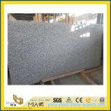 Сляб гранита G603 для каменного настила