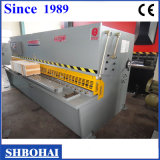 High Quality CE&ISO Certidied Shearing Machine Model QC12y/K 6 X 3200