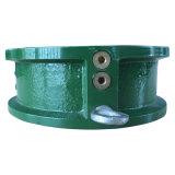 Carcaça Ductile do ferro do equipamento do campo petrolífero do ferro de carcaça do OEM