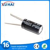 Elektrolytischer Kondensator-Aluminiumpreis des Spitzenverkaufs-Hochspannungselektrolytischen Kondensator-1000UF 450V