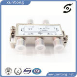 5-1000MHz One Way Tap, Indoor CATV Tap Splitter