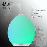 Difusor do aroma com tampa de vidro (HP-1010-A-1)