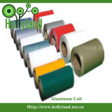 Alambre de aluminio esmaltado venta caliente para las bobinas y los enrollamientos (ALC1113)