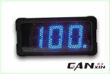 Countdown Timer [Ganxin] di alta qualità LED per esterni