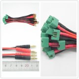 OEM 150mm 14AWG Multiplex con 4.0mm Bullet Banana Conector