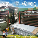 Porte en acier neuve de garantie de modèle et de qualité (NSD-1102)