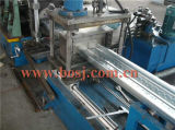Construction Roll Forming Production Machine 카타르를 위한 강철 Plank