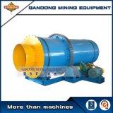 トロンメルのドラムスクラバー、回転式鉱山のスクラバーのローラー、石造りのスクラバーの洗浄のトロンメルのスクラバー