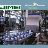 Compléter la chaîne de fabrication machine de yaourt de lait