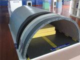 Membrana impermeável de Hpm para túneis