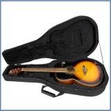 Примите легкому облегченному аргументы за гитары пены миниую гитару