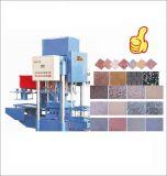 Machine de fabrication de brique automatique de qualité