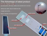 40W Solar LED Street Light Ledgarden Light Solar Street Lamp