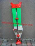 De dubbele Zaaimachine van het Vat voor Graan, Mungbean, Sojaboon, Pinda, Katoen, het Zaaien Machine met Meststof