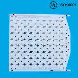 Carte d'aluminium d'OSP avec du matériau de Jh