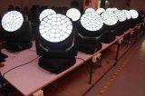 37 indicatore luminoso capo mobile dell'occhio dell'ape di PCS 15W 4in1