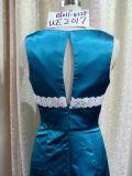 花嫁衣装の女性の服BridemaidはUe2017に服を着せる