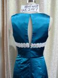 Bridal платье Bridemaid женщин мантии одевает Ue2017