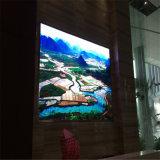 Alto schermo di visualizzazione dell'interno del modulo di colore completo LED di definizione P4