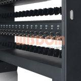 Специальный шкаф светильника крышки Ledminers поручая