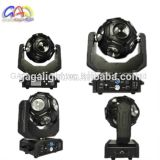 LED Futebol Light Effect 12X12W RGBW 4in1 Stage Light
