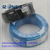 Da isolação de alta temperatura do PVC de 3 núcleos preço elétrico do fio do edifício