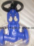 Válvula de globo del sello del bramido Wj41h
